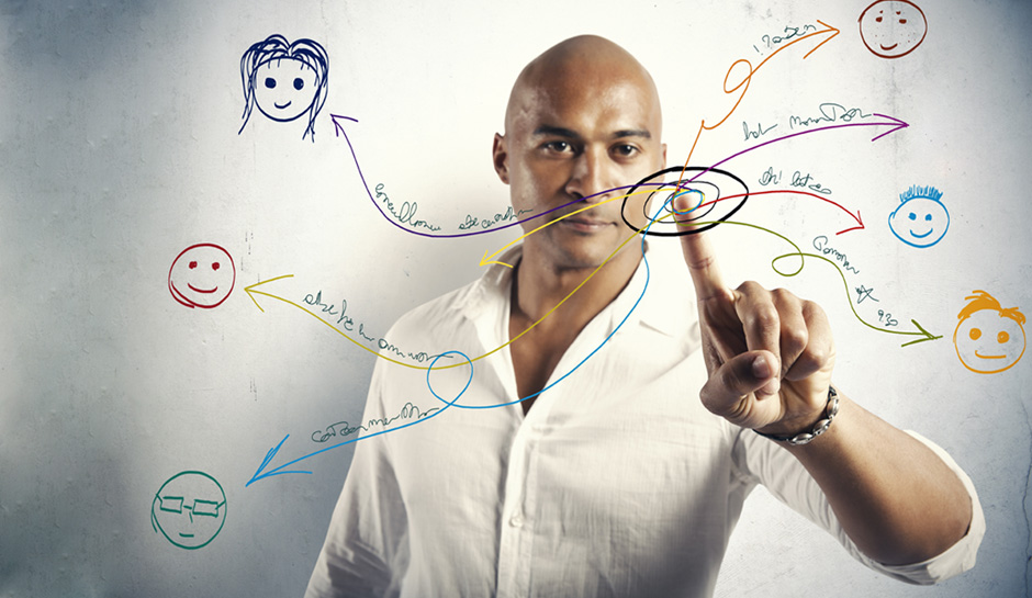Soluções integradas e com elevada customização